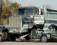 Tractor-Trailer Accident Lawyer - Delaware, Maryland, NJ, PA