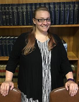Gwendolyn Osborn-Gustavson Attorney