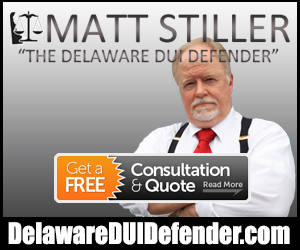 Sussex County, Delaware DUI Lawyers